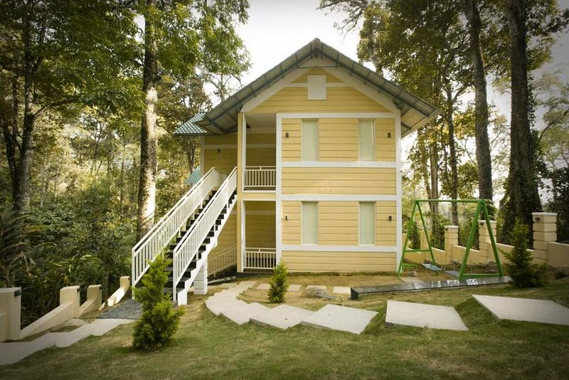 Classy Guesthouse, holiday rental in Kunjithanny