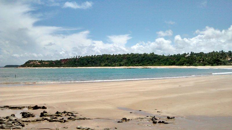 Outeiro Beach