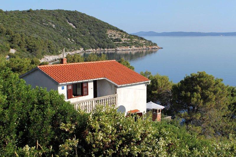 Two bedroom apartment Savar, Dugi otok (A-892-a), holiday rental in Dugi Island