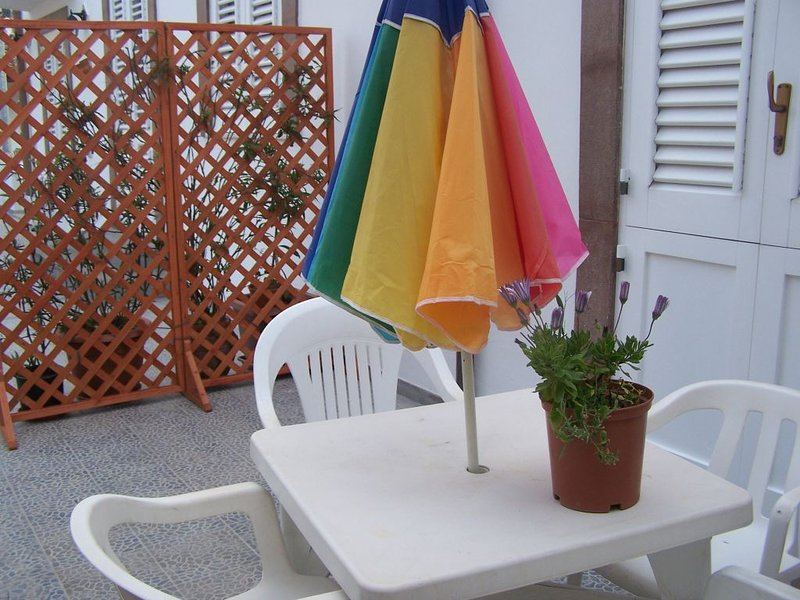 Capone Canneto mare AB 434, holiday rental in Canneto