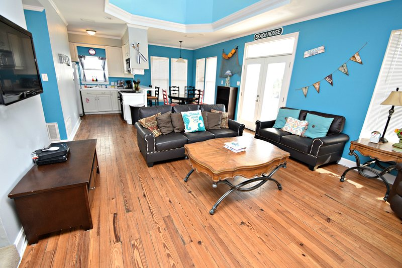 Perky Pelican, holiday rental in Gulf Shores