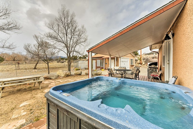 Make this Buena Vista vacation rental your next home-away-from-home!