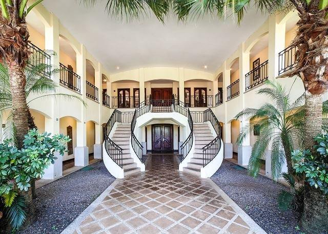Hermosa mansion