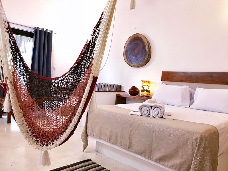 Tulum's Best Location... Wow! - Ku Tulum APMT 2, vacation rental in Tulum