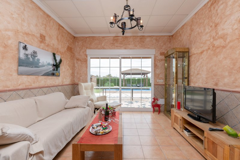 Fidalsa Sunny Valley, holiday rental in Catral