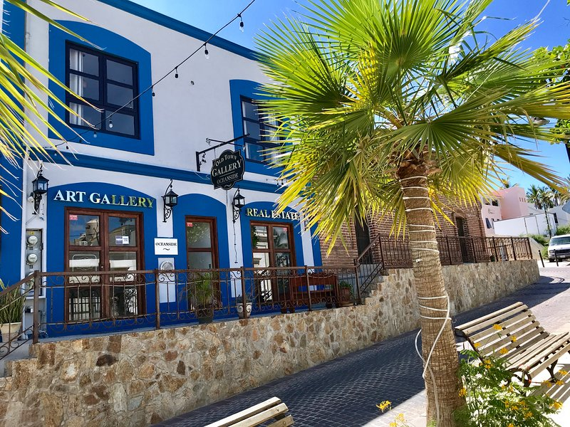 In Heart of Historic Art District.! - Apt (A), holiday rental in San Jose del Cabo