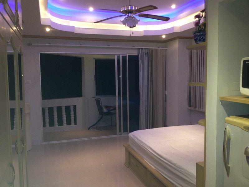 Jomtien Thipcondotel 426, holiday rental in Pattaya