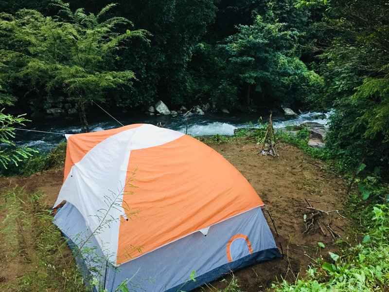Camping Site, holiday rental in Illukkumbura
