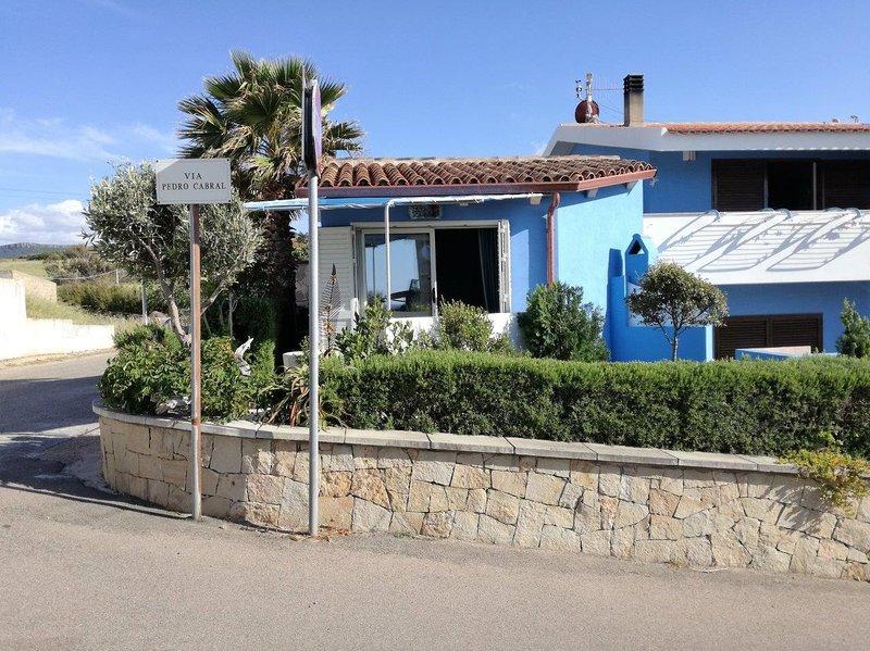 sardasolemare, holiday rental in La Muddizza
