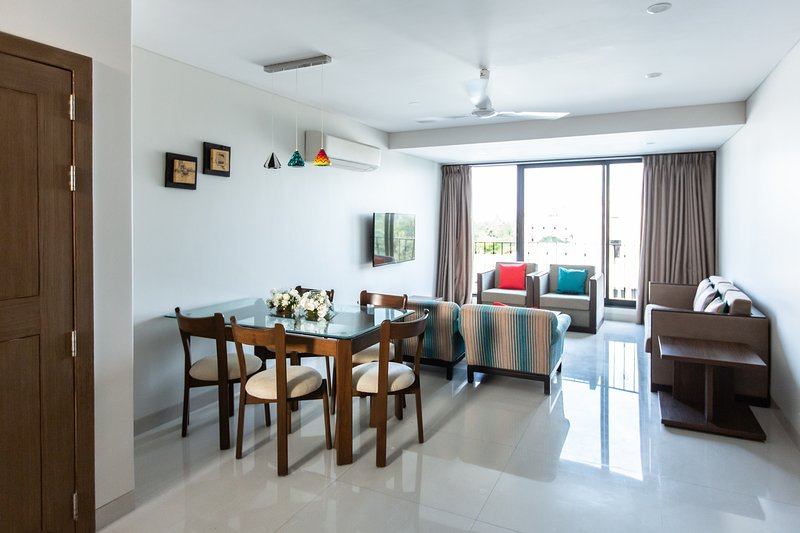 CasaMo,17, holiday rental in Vagholi
