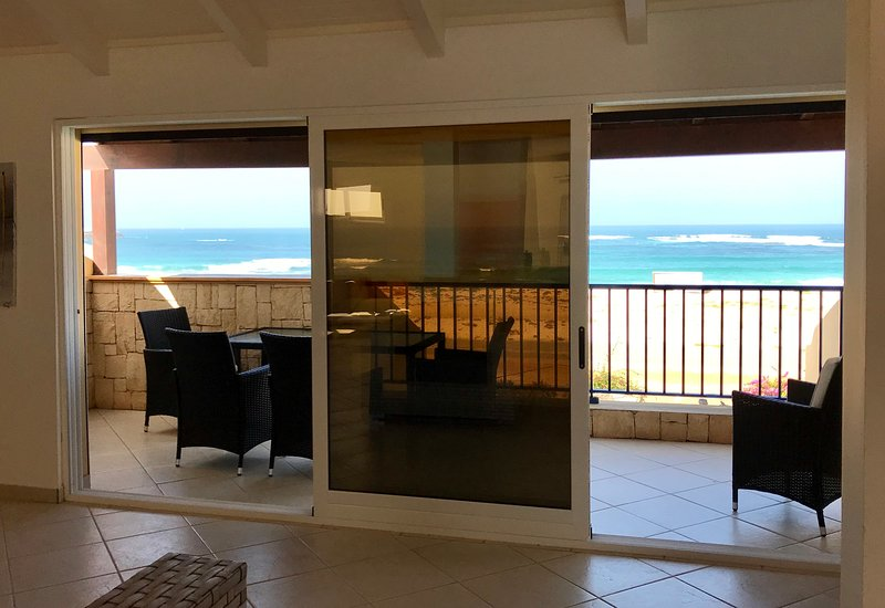 Penthouse Mare, holiday rental in Sal Rei