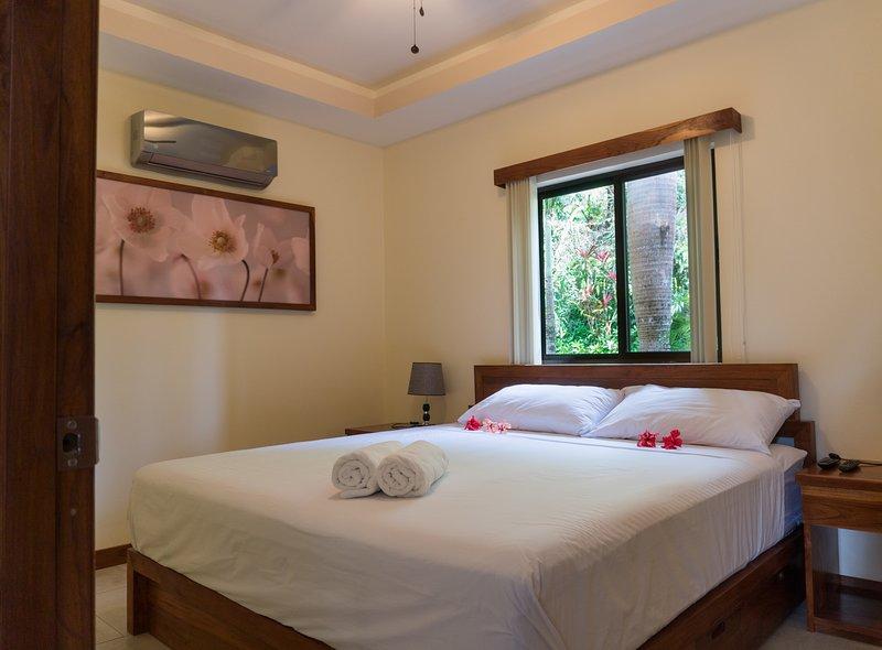 Villa 1 + 2 + 3, vacation rental in Santa Teresa