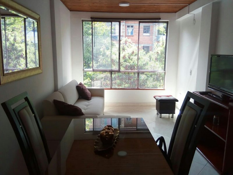 Confortable apartamento en Envigado, vacation rental in Envigado