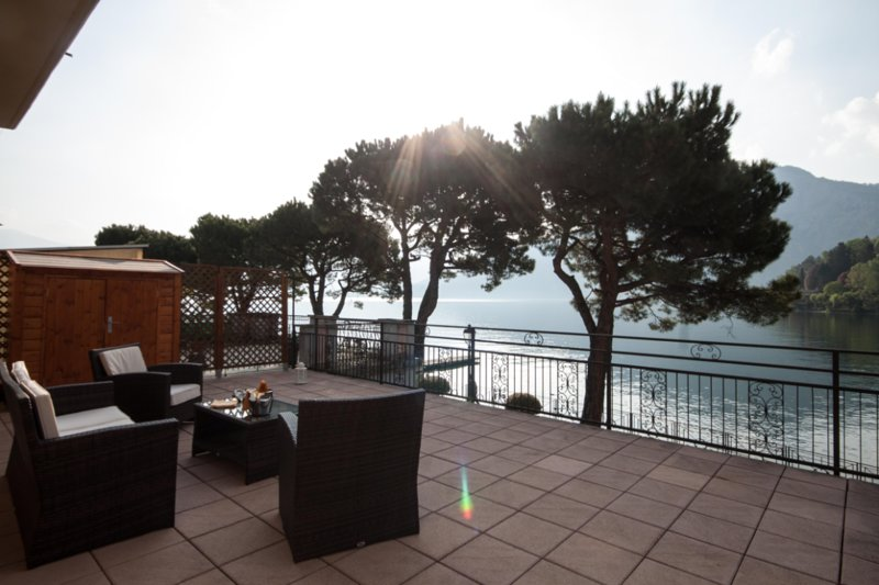 IL GOLFO APARTMENT, holiday rental in Lenno