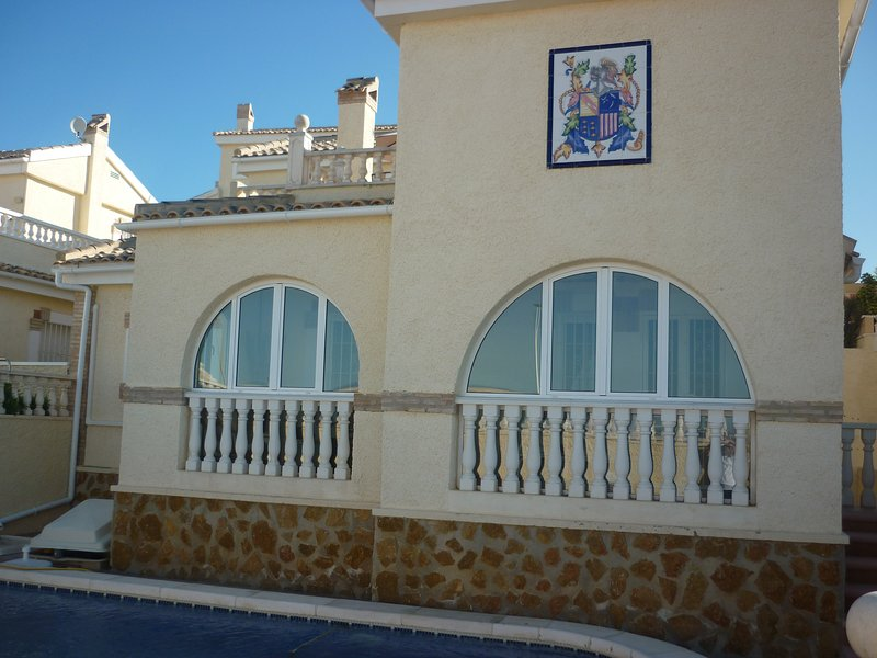 Modern Luxury Detached Villa, vacation rental in Gran Alacant