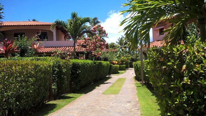 Apt3D Caraibirent Las Terrenas Playa Las Ballenas, holiday rental in Las Terrenas
