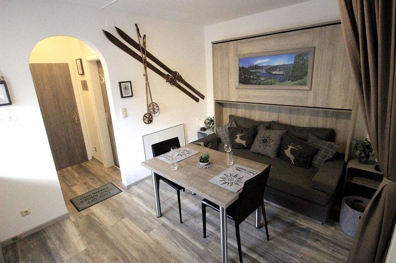 Apartment Edelweiss, alquiler vacacional en Thumersbach
