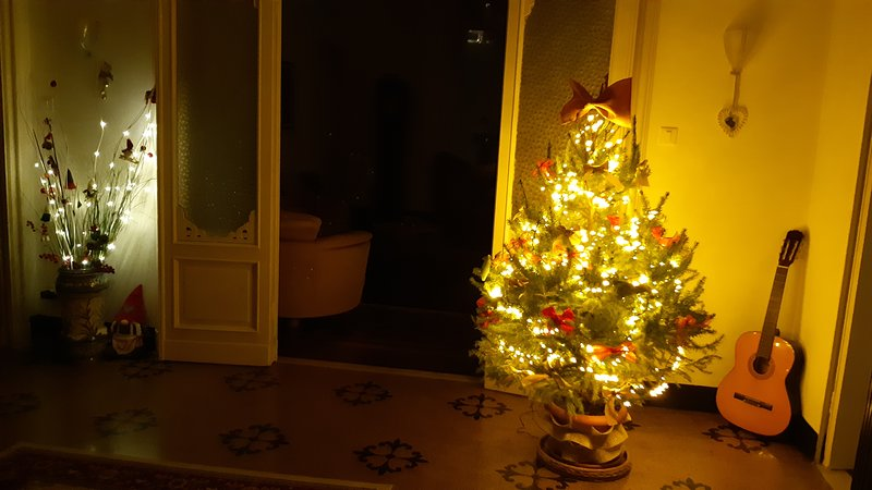 Navidad 2018!