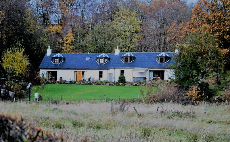The Honeyholm, vacation rental in Stirling