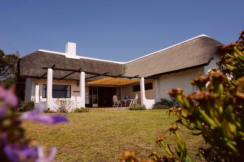 Corner Cottage - ultimate situation., alquiler vacacional en Saint Francis Bay