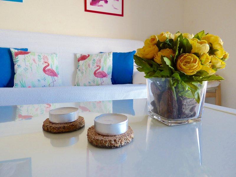 Reforma integra del mobiliario,utensilios y comodidades del apartamento