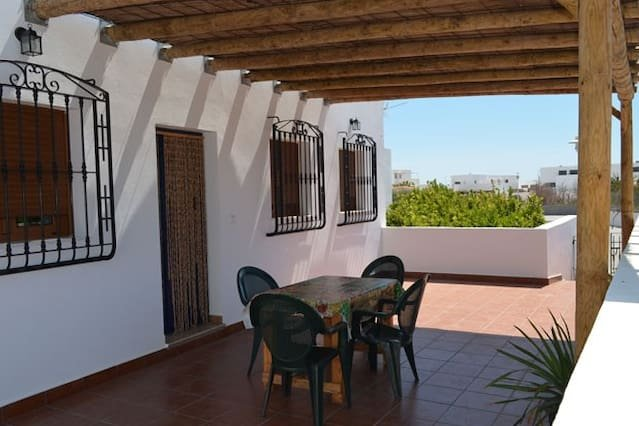 Casa Acequia, holiday rental in Las Negras