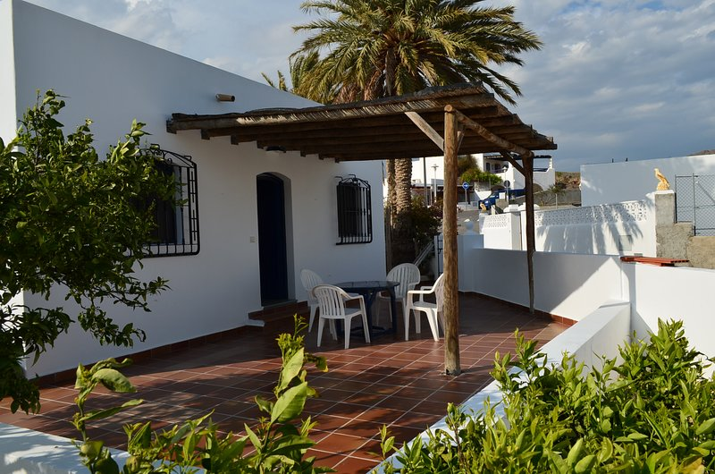 casa Azahar, holiday rental in Las Negras