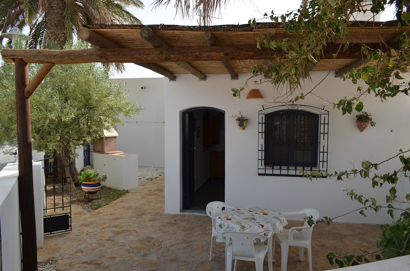 casa Arcaduz, holiday rental in Las Negras
