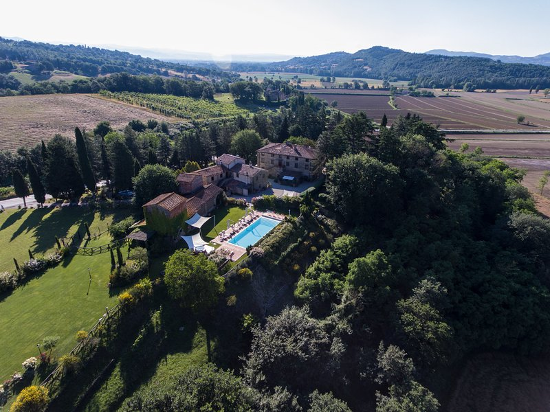 Casa Vacanze VillaMaria - Appartamento Margherita, location de vacances à Pistrino