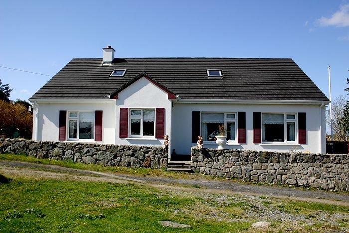 Cashel 275, casa vacanza a Cashel