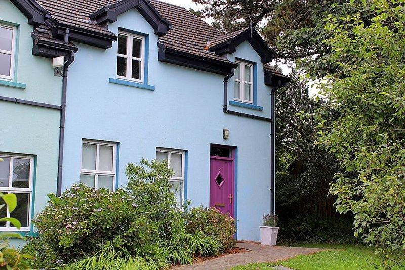 Letterfrack 354 Keelkyle Cottage, alquiler vacacional en Letterfrack