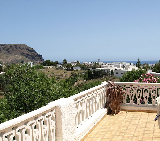 Casa Waldoria, holiday rental in Las Negras
