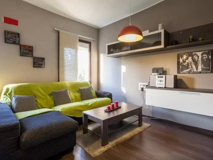 [722] Comfortable apartment at Triana, holiday rental in Olivares