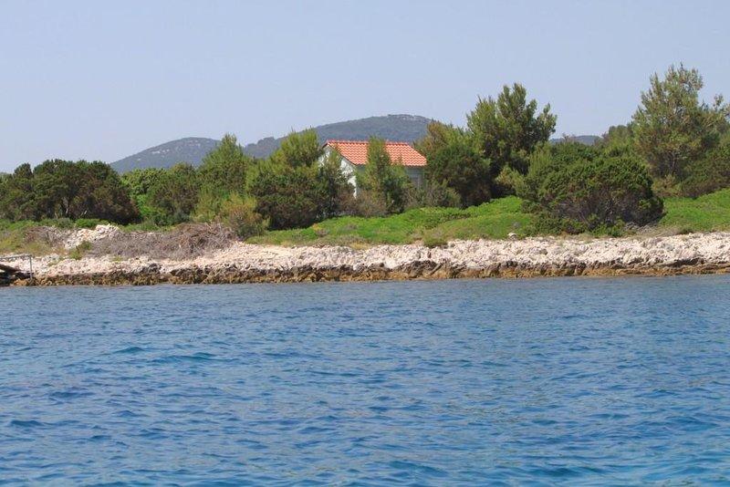 Two bedroom house Krknata, Dugi otok (K-8150), holiday rental in Dugi Island