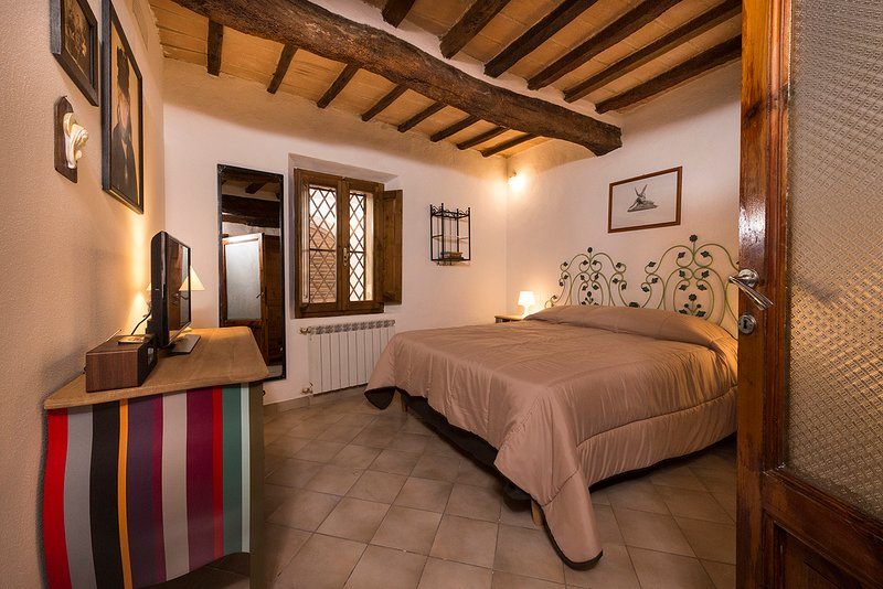 Ca' Montalcino, holiday rental in San Giovanni d'Asso