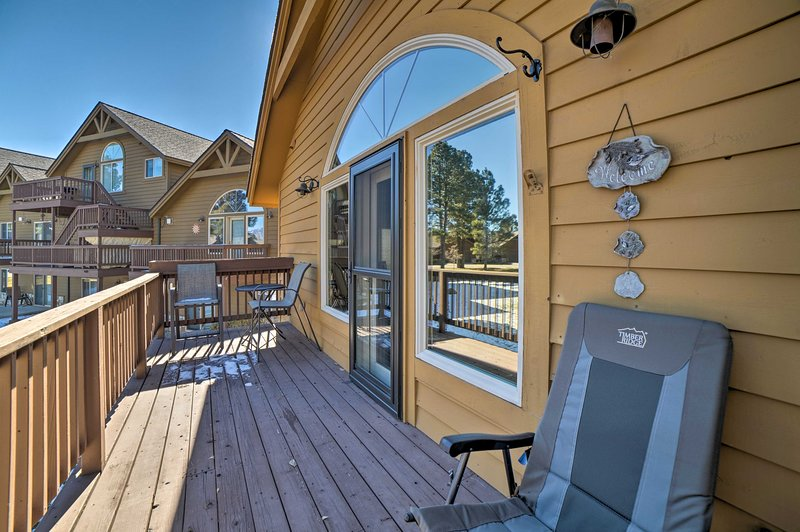 Updated Pagosa Springs Escape: 5 Mi to Hot Springs, holiday rental in Pagosa Springs