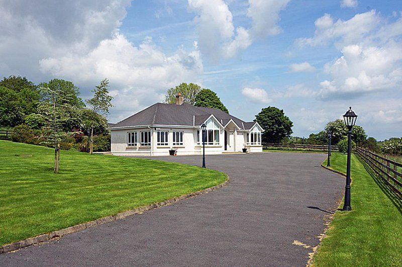 25 - Rathnure, vacation rental in Ballilogue