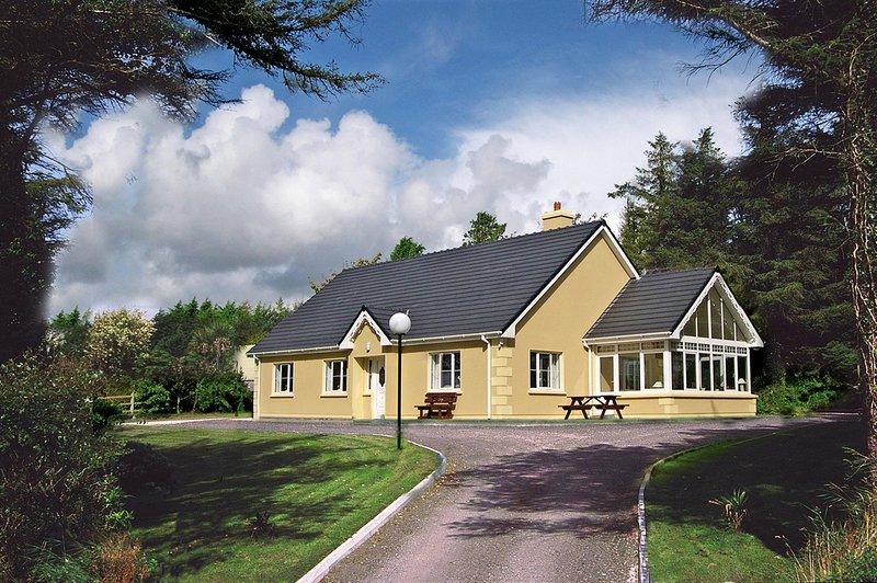 86 - Bantry, Ferienwohnung in Glengarriff