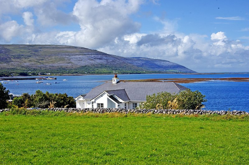 201- Ballyvaughan, holiday rental in The Burren