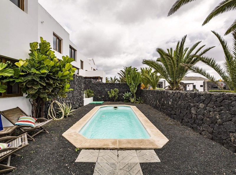 Villa Calma, vacation rental in Las Laderas