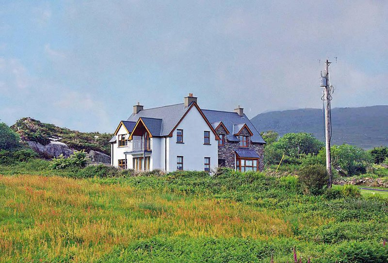389 - Castletownbere, holiday rental in Castletownbere