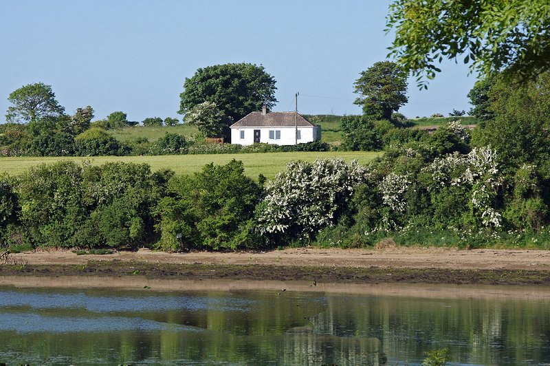 397 - Saltmills, holiday rental in Templetown