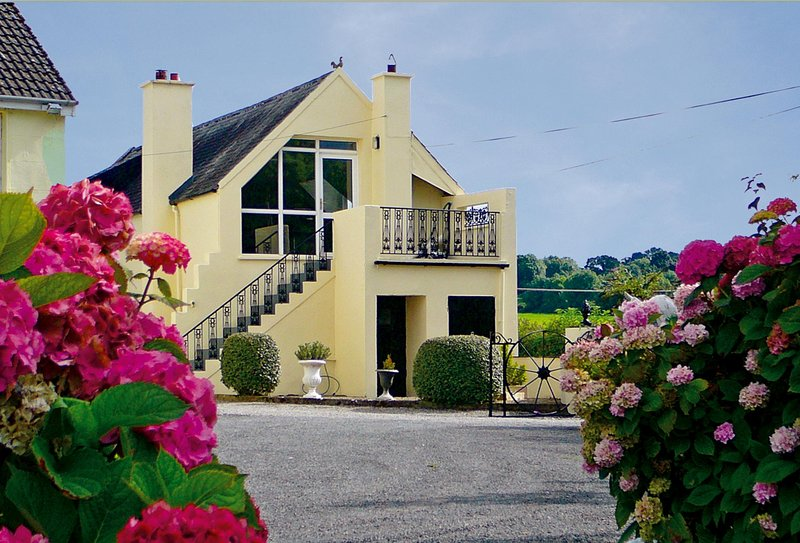 410 - Ballinderry, holiday rental in Kylemore