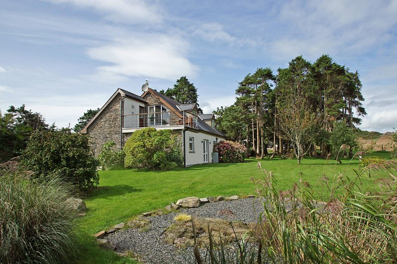 427 - Castletownshend, vacation rental in Glandore