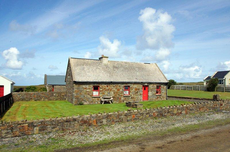 468 - The Bridges of Ross, Kilrush, holiday rental in Carrigaholt
