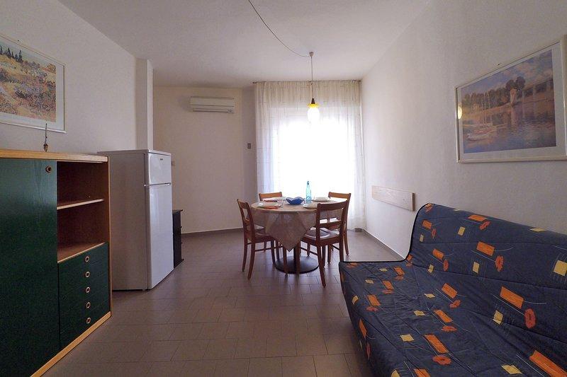 Condominio Stella - STELLA 48/C, holiday rental in Lido degli Scacchi