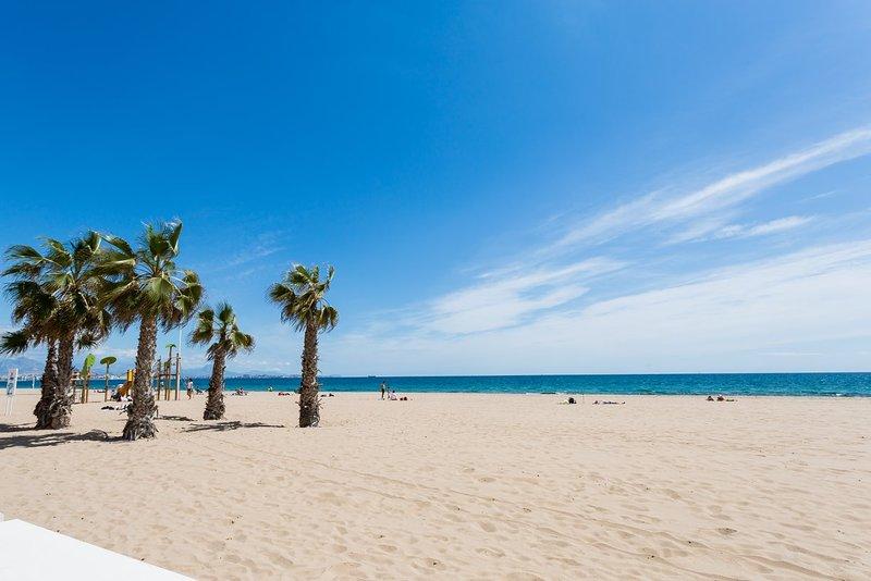Sandhills Villa, holiday rental in Gran Alacant