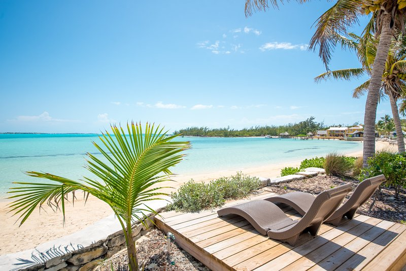 As seen on HGTV Bahamas Life- Bella Vista will Capture your Soul, location de vacances à Georgetown