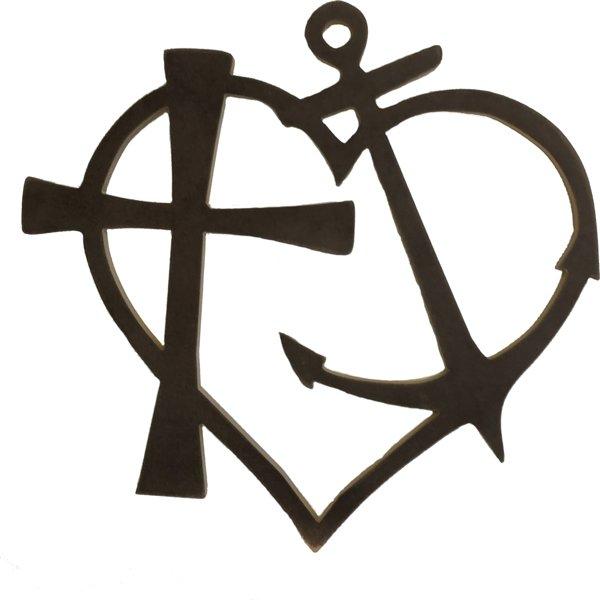 Agape' Anchor Villas - Faith, Hope, Love