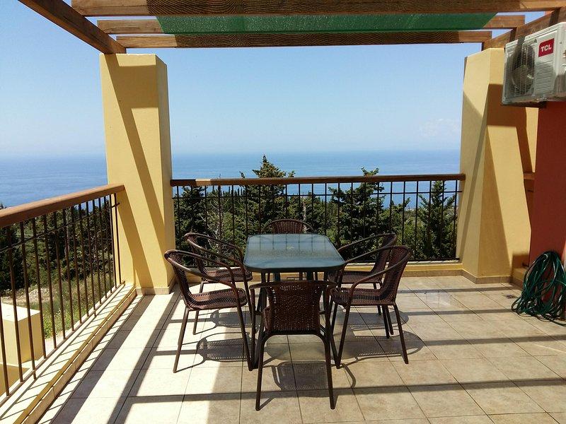 CALYPSO VILLA, holiday rental in Exanthia